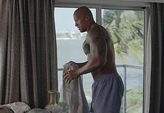 Dwayne Johnson nudes and sex