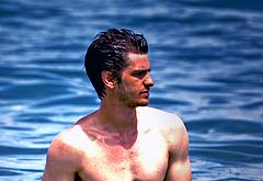 Andrew Garfield nudes