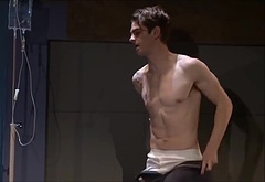 Andrew Garfield naked pics