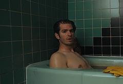 Andrew Garfield nudes scenes