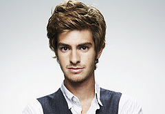 The Amazing Spider-Mans Andrew Garfield Is Even Hotter
