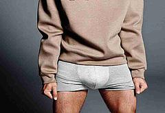 Nick Jonas underwear bulge