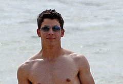 Nick Jonas gay male celebs