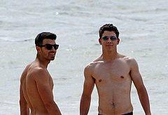 Nick Jonas jerk off leaks video