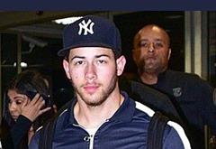 Nick Jonas nudes