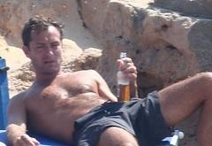 Jude Law nudes photos