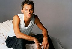 Jude Law leaked gay scandal