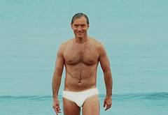 Jude Law bulge