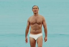 Jude Law naked