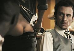 Gerard Butler ass