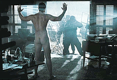 Gerard Butler butt
