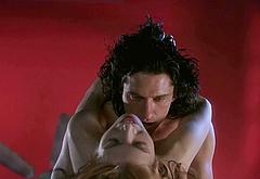 Gerard Butler sex scenes