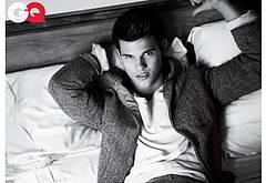 Taylor Lautner dick