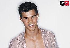 Taylor Lautner gay sextape