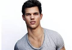 Taylor Lautner naked hunks porn