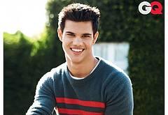 Taylor Lautner penis