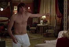 Ashton Kutcher bulge underwear