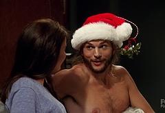 Ashton Kutcher cock photos
