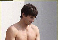 Ashton Kutcher nude sex tape