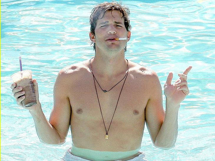 Ashton Kutcher sex gay leaks