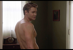 Chad Michael Murray nude