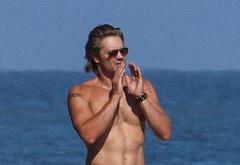 Chad Michael Murray male stars nude