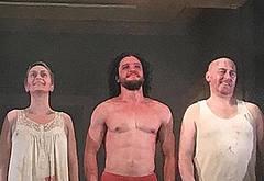 Kit Harington hacked nude