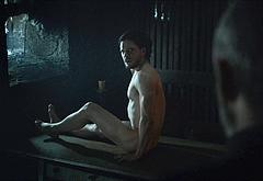 Kit Harington frontal nude video