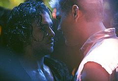 Kit Harington male celebs gay