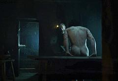 Kit Harington naked