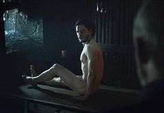 Kit Harington nudes scenes