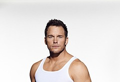 Chris Pratt gay celebrity sex