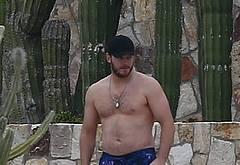 Chris Pratt nudes