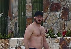 Chris Pratt paparazzi