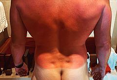 Chris Pratt leaked nude ass