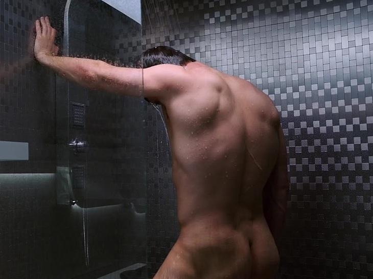 Chris Pratt nude shower video leaks