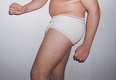 Jared Leto leaked nude