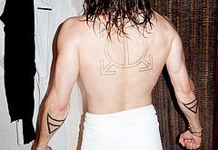 Jared Leto nudes