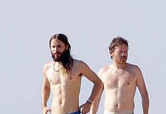 Jared Leto gay celebs