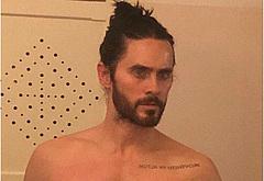 Jared Leto leaked nude penis