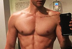 Jared Leto thefappening icloud pics
