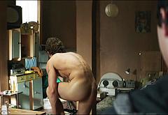 Orlando Bloom nude video