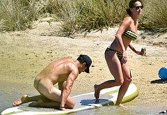 Orlando Bloom all nude