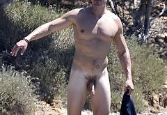 Orlando Bloom huge penis pics