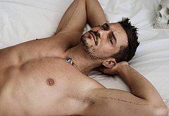 Orlando Bloom shirtless pics
