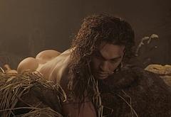 Jason Momoa butt nude movie