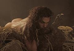 Jason Momoa nude ass scenes