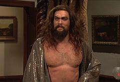 Jason Momoa nude movie
