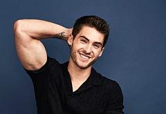 Cody Christian bulge