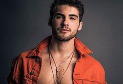 Cody Christian male nude